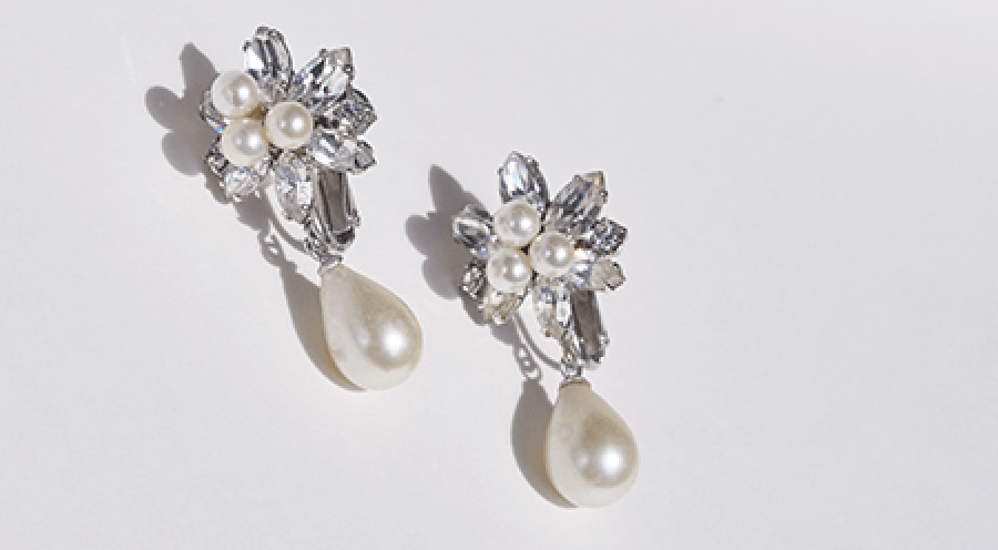 Pearl × Bijou