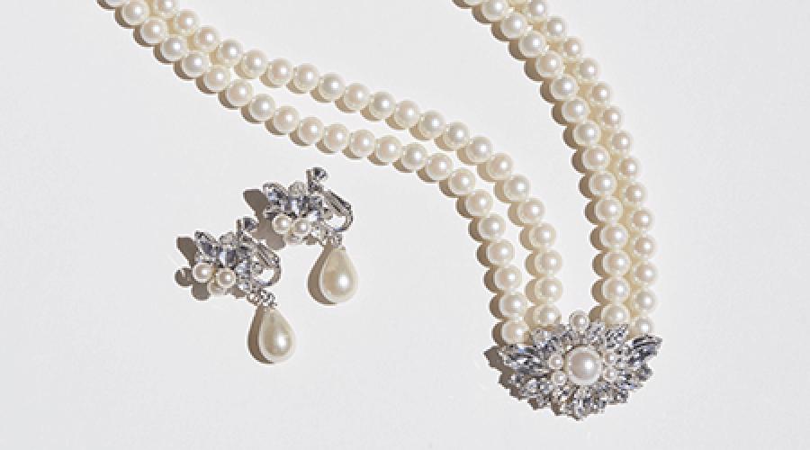 Double Pearl × Bijou